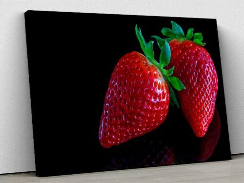 Tablou Canvas Strawberries